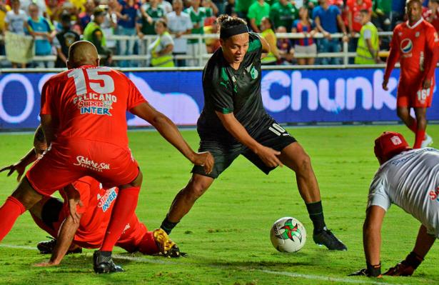 Ronaldinho_Cali